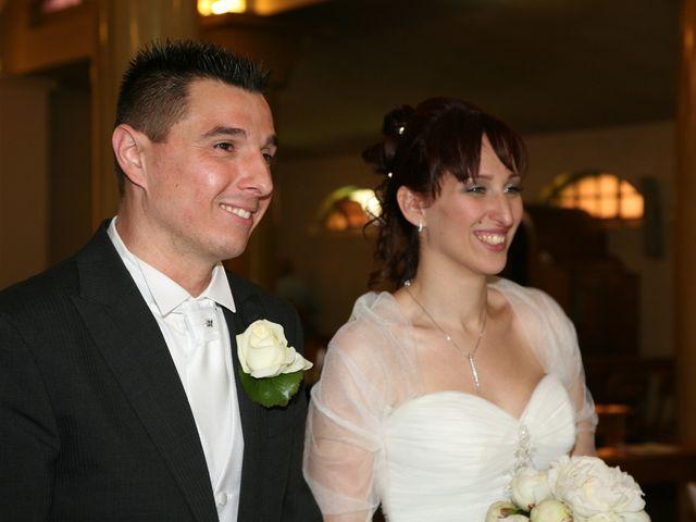 Il matrimonio di Chiara  e Simone a Sesto San Giovanni, Milano 5