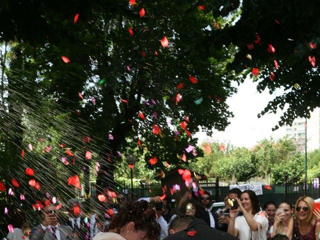 Il matrimonio di Chiara  e Simone a Sesto San Giovanni, Milano 6