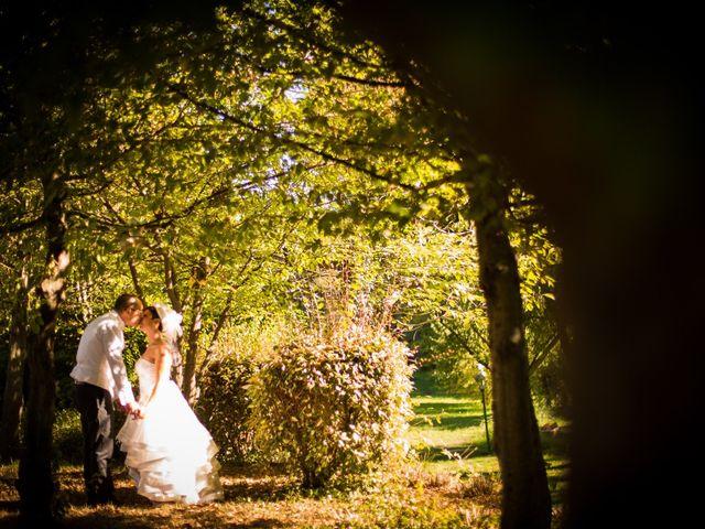 Il matrimonio di Giorgio e Daniela a Montevecchia, Lecco 12