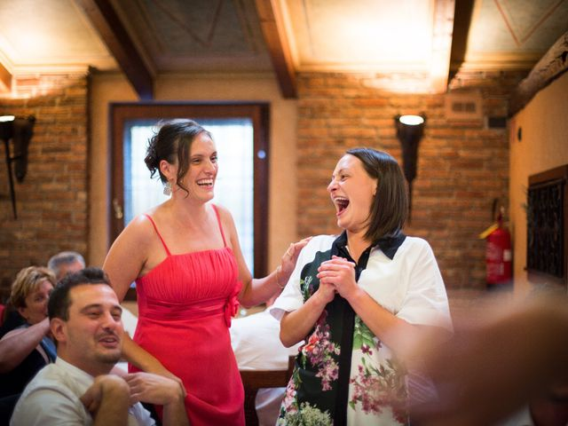 Il matrimonio di Giorgio e Daniela a Montevecchia, Lecco 16
