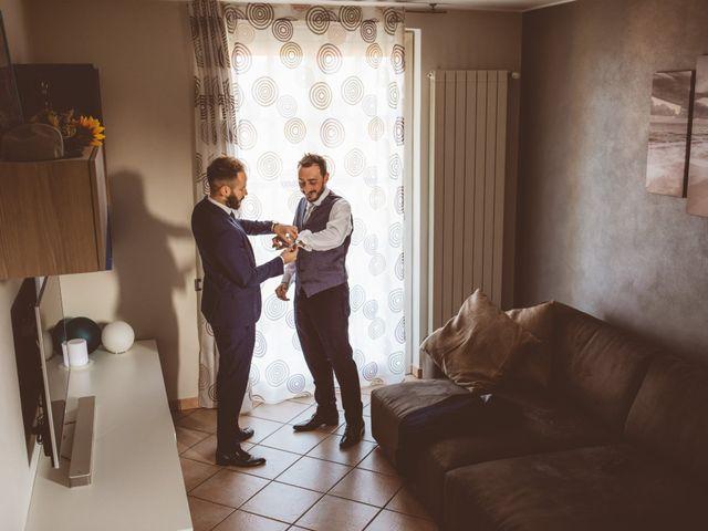 Il matrimonio di Matteo e Martina a Terno d'Isola, Bergamo 1