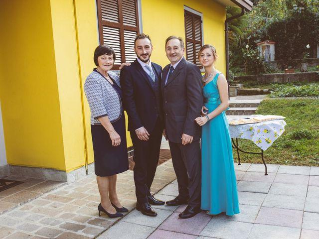 Il matrimonio di Matteo e Martina a Terno d'Isola, Bergamo 4
