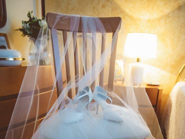 Il matrimonio di Matteo e Martina a Terno d'Isola, Bergamo 5
