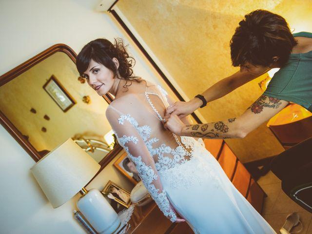 Il matrimonio di Matteo e Martina a Terno d'Isola, Bergamo 7