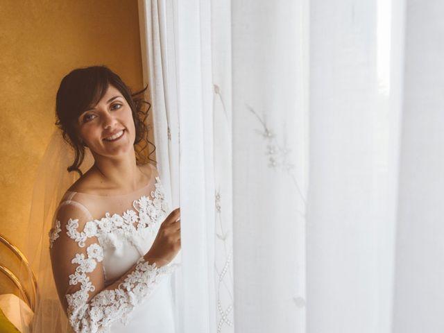 Il matrimonio di Matteo e Martina a Terno d'Isola, Bergamo 10