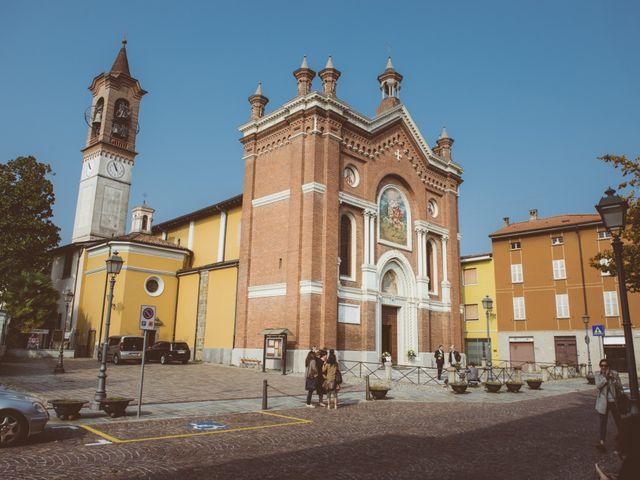 Il matrimonio di Matteo e Martina a Terno d'Isola, Bergamo 12