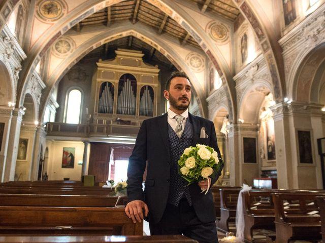 Il matrimonio di Matteo e Martina a Terno d'Isola, Bergamo 13