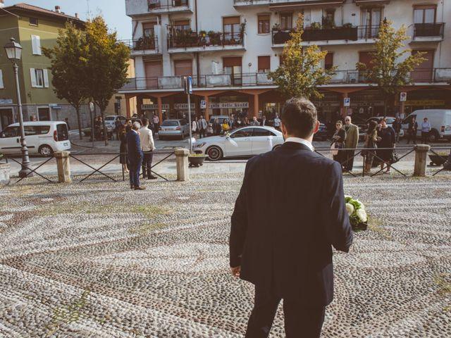 Il matrimonio di Matteo e Martina a Terno d'Isola, Bergamo 14