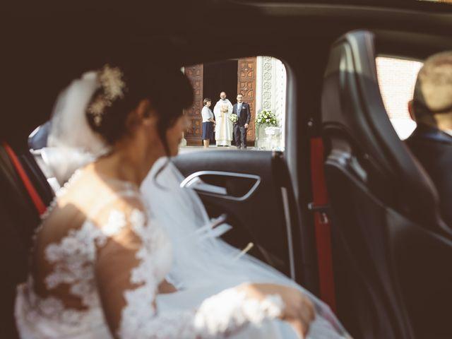 Il matrimonio di Matteo e Martina a Terno d'Isola, Bergamo 15