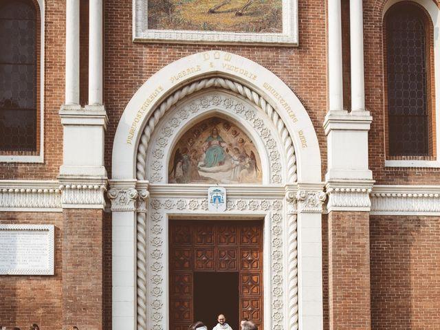 Il matrimonio di Matteo e Martina a Terno d'Isola, Bergamo 16