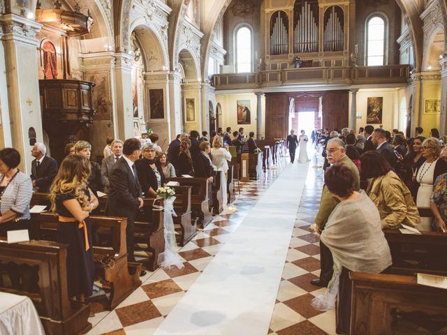 Il matrimonio di Matteo e Martina a Terno d'Isola, Bergamo 18