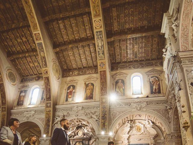 Il matrimonio di Matteo e Martina a Terno d'Isola, Bergamo 21