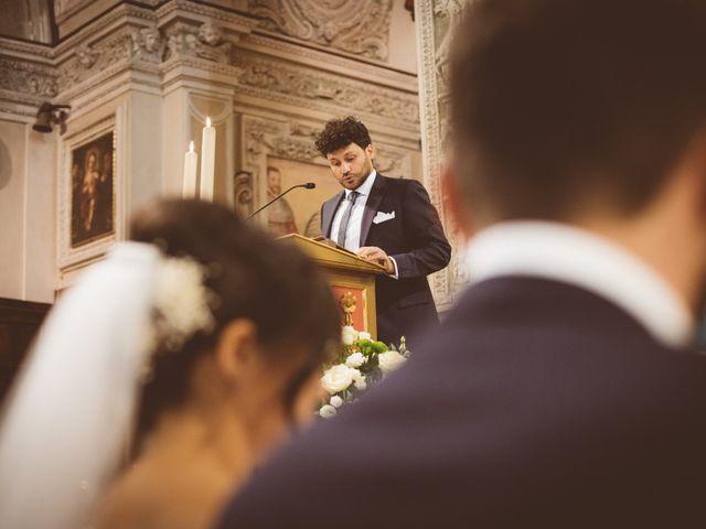 Il matrimonio di Matteo e Martina a Terno d'Isola, Bergamo 22