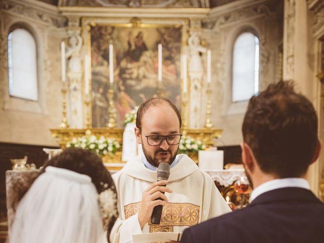Il matrimonio di Matteo e Martina a Terno d'Isola, Bergamo 23