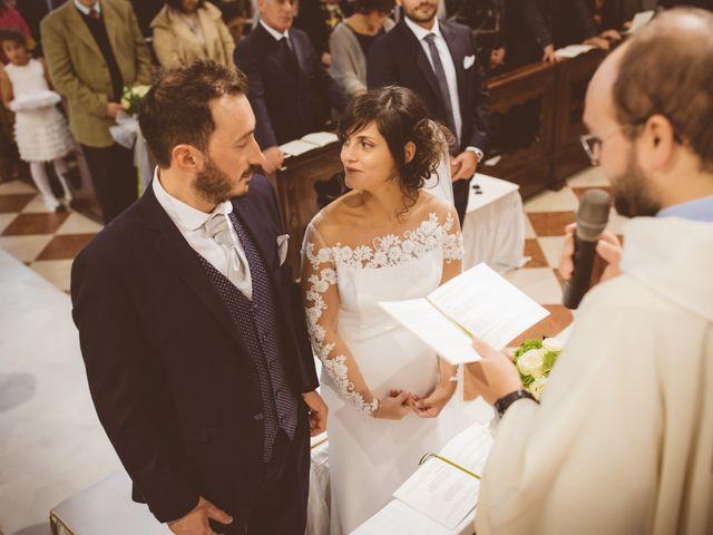 Il matrimonio di Matteo e Martina a Terno d'Isola, Bergamo 24