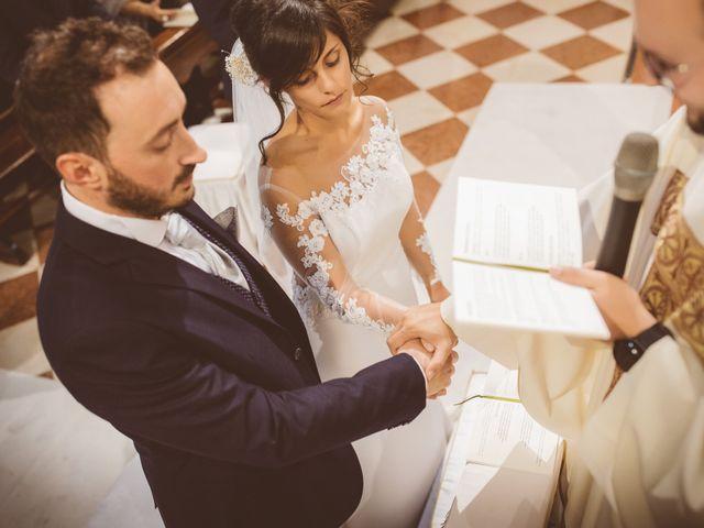 Il matrimonio di Matteo e Martina a Terno d'Isola, Bergamo 25
