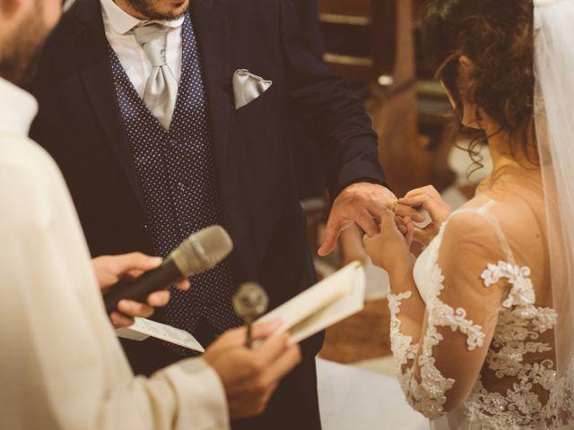 Il matrimonio di Matteo e Martina a Terno d'Isola, Bergamo 27