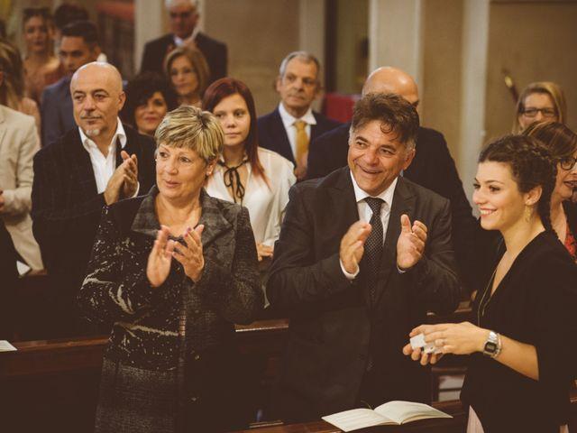 Il matrimonio di Matteo e Martina a Terno d'Isola, Bergamo 28