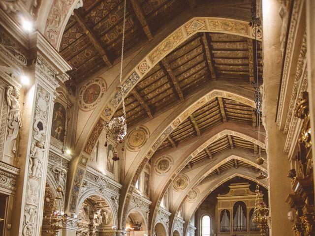Il matrimonio di Matteo e Martina a Terno d'Isola, Bergamo 29