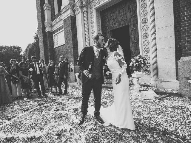 Il matrimonio di Matteo e Martina a Terno d'Isola, Bergamo 34
