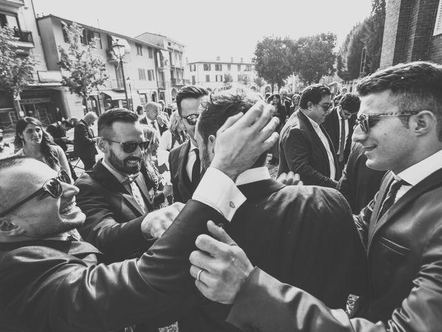Il matrimonio di Matteo e Martina a Terno d'Isola, Bergamo 35