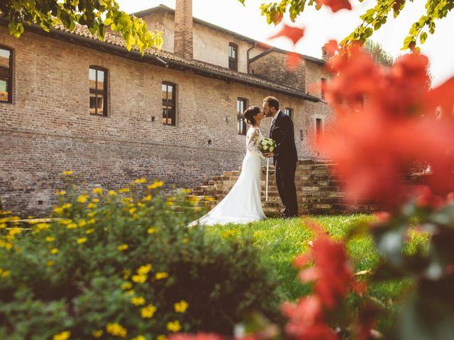 Il matrimonio di Matteo e Martina a Terno d'Isola, Bergamo 40