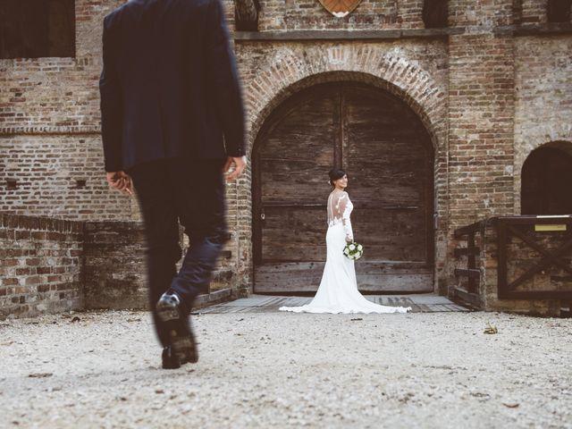 Il matrimonio di Matteo e Martina a Terno d'Isola, Bergamo 41