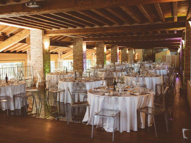 Il matrimonio di Matteo e Martina a Terno d'Isola, Bergamo 42