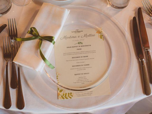 Il matrimonio di Matteo e Martina a Terno d'Isola, Bergamo 44