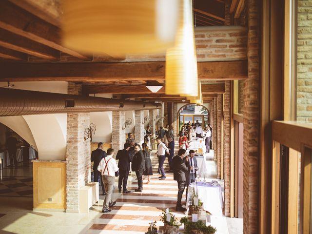 Il matrimonio di Matteo e Martina a Terno d'Isola, Bergamo 46
