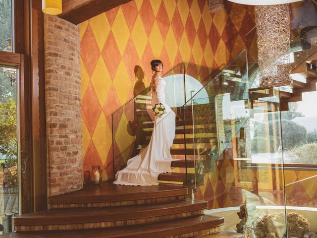 Il matrimonio di Matteo e Martina a Terno d'Isola, Bergamo 50