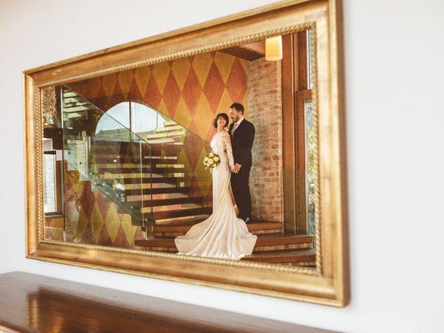Il matrimonio di Matteo e Martina a Terno d'Isola, Bergamo 52