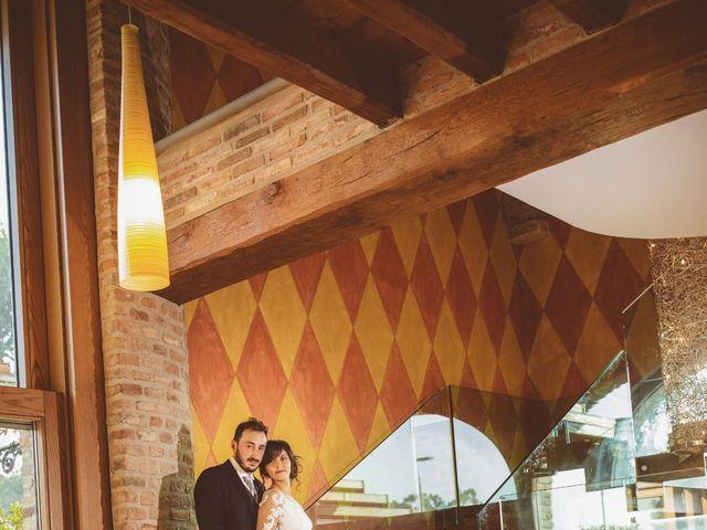 Il matrimonio di Matteo e Martina a Terno d'Isola, Bergamo 53