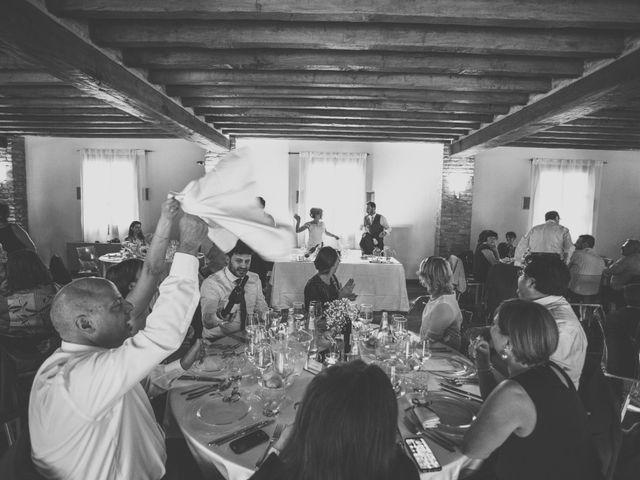 Il matrimonio di Matteo e Martina a Terno d'Isola, Bergamo 55