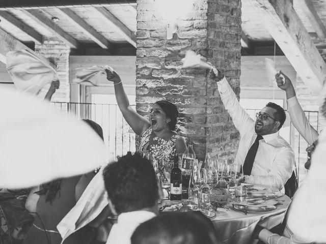 Il matrimonio di Matteo e Martina a Terno d'Isola, Bergamo 57
