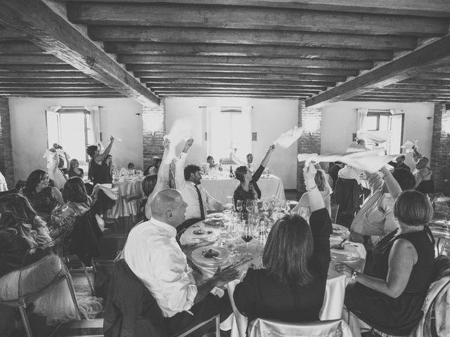 Il matrimonio di Matteo e Martina a Terno d'Isola, Bergamo 60
