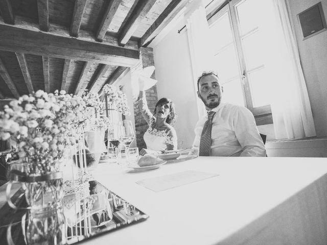 Il matrimonio di Matteo e Martina a Terno d'Isola, Bergamo 62