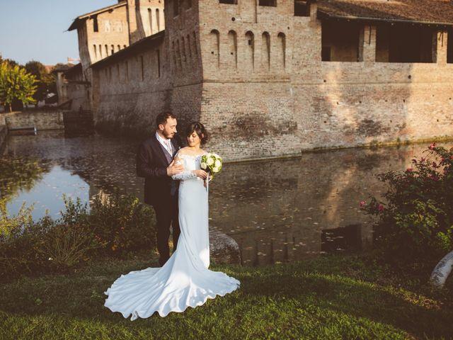 Il matrimonio di Matteo e Martina a Terno d'Isola, Bergamo 63