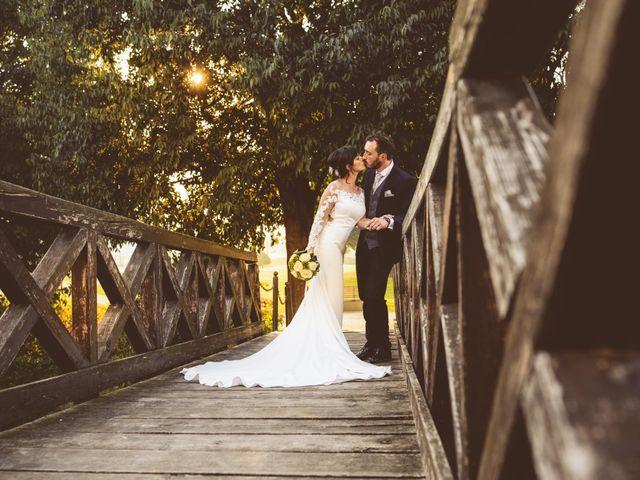 Il matrimonio di Matteo e Martina a Terno d'Isola, Bergamo 65