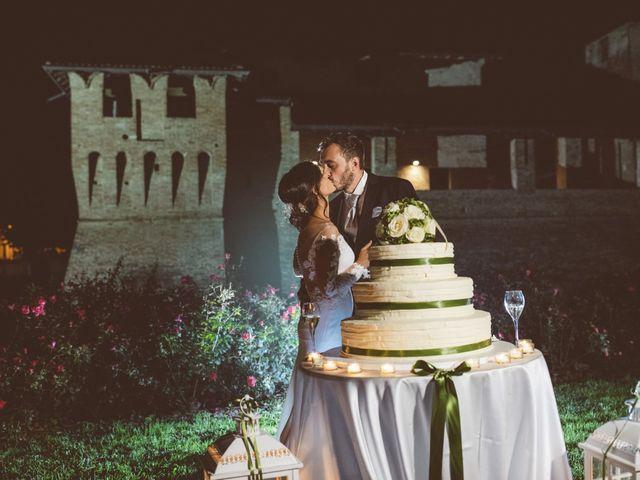 Il matrimonio di Matteo e Martina a Terno d'Isola, Bergamo 67
