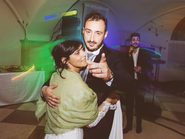 Il matrimonio di Matteo e Martina a Terno d'Isola, Bergamo 70