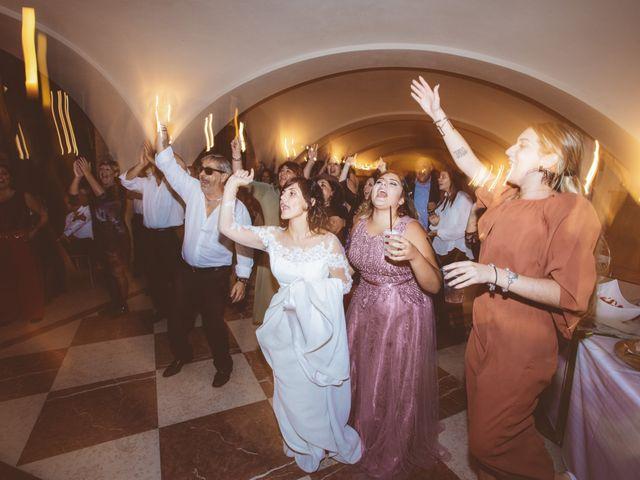 Il matrimonio di Matteo e Martina a Terno d'Isola, Bergamo 72