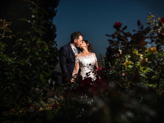 Il matrimonio di Matteo e Martina a Terno d'Isola, Bergamo 74