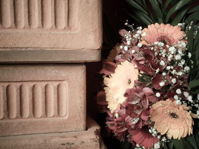 Il matrimonio di Daniele e Giulia a Cucciago, Como 4