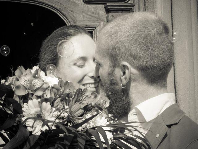 Il matrimonio di Daniele e Giulia a Cucciago, Como 24