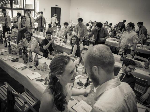 Il matrimonio di Daniele e Giulia a Cucciago, Como 28