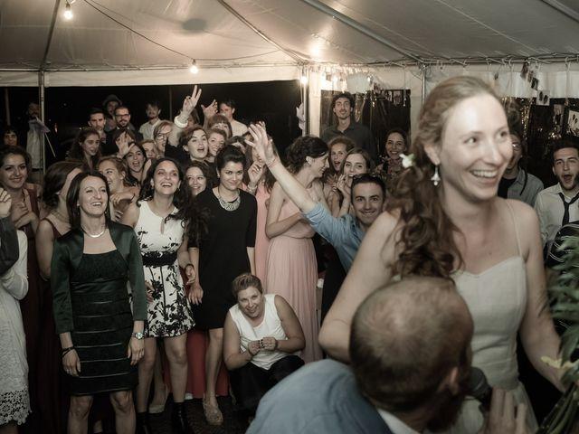 Il matrimonio di Daniele e Giulia a Cucciago, Como 36