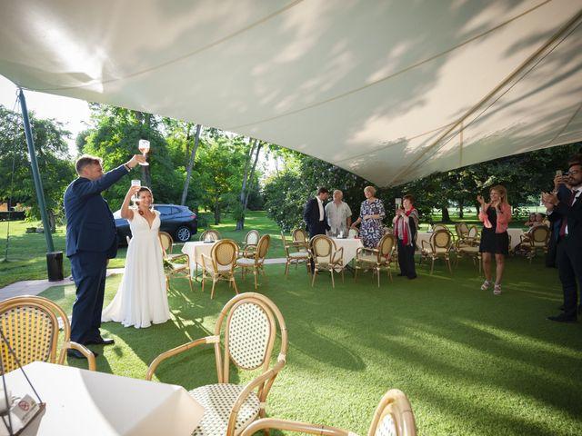 Il matrimonio di Alessandro e Alexandra a Crescentino, Vercelli 18
