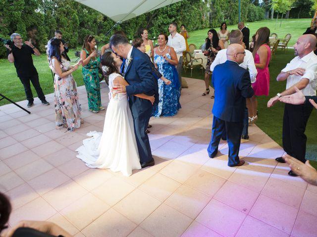 Il matrimonio di Alessandro e Alexandra a Crescentino, Vercelli 25