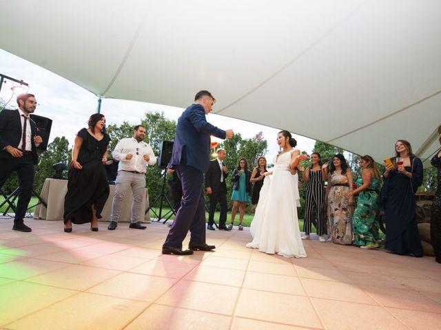 Il matrimonio di Alessandro e Alexandra a Crescentino, Vercelli 26
